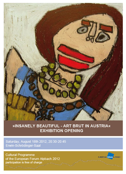 Art Brut in Austria